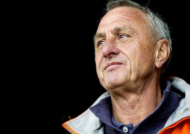 Sigue en la memoria  14 hitos que convirtieron a Cruyff en leyenda ... 336904381cb