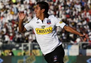 Football, Colo Colo vs Cobreloa