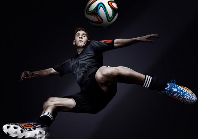 Adidas Zapatos De Futbol 2014 Messi