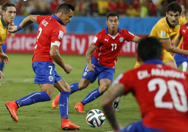 Cristiano Ronaldo: La semifinal será difícil, nos toque contra Chile o Alemania