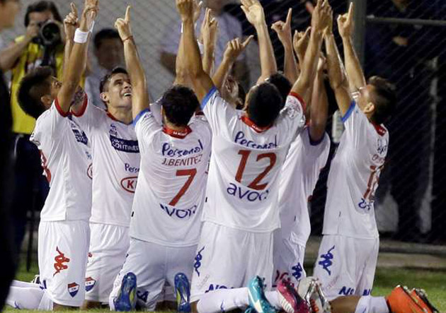 Nacional_Paraguay