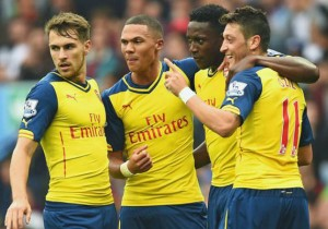 Arsenal_Gol
