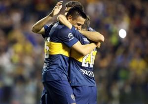 Boca_gol_Fuenzalida_PS