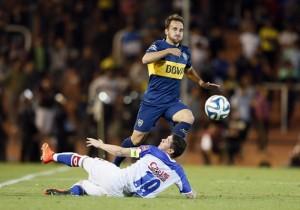 José_Pedro_Fuenzalida_Boca_2014_PS