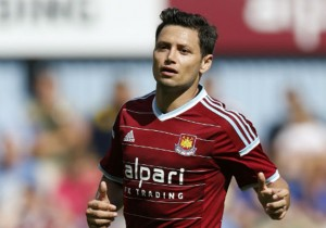 Mauro_Zarate_WestHam_Chile