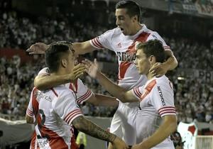 River_Plate_Sudamericana_2014
