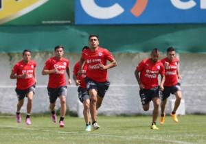Chile_Grupo_Trote_ANFP