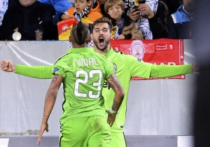 Juventus_Malmo_2014