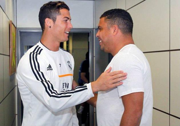 ¿Cristiano? El 'fenómeno' fue Ronaldo