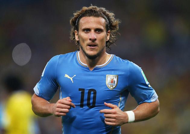 ¡Crack uruguayo jugará en la liga de Hong Kong!