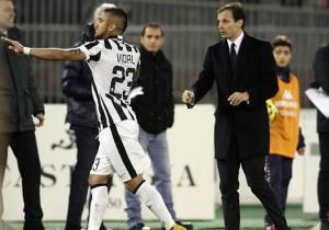 Arturo_Vidal_Celebra_Juventus_Cagliari
