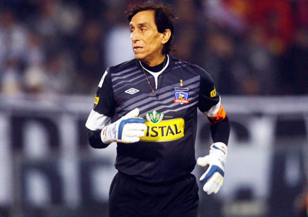 Rojas alabó a Bravo: «Es el mejor del mundo atajando penales»