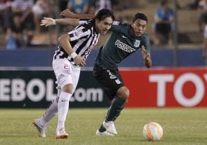 Libertad_Atlético_Nacional