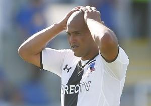"Football, O""Higgins v Colo Colo."