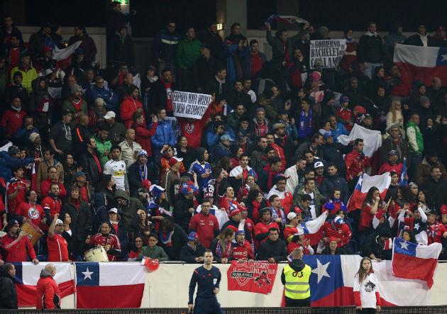 Rusia y Nueva Zelanda abren la Copa Confederaciones 2017