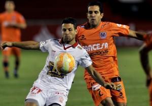 Sucre_Huracán_Libertadores