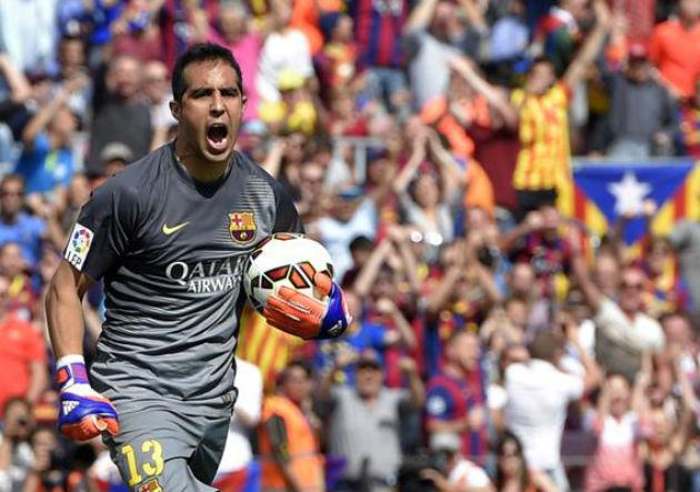 Claudio_Bravo_penal_grito_Barcelona