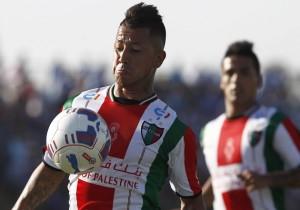 Football, Palestino vs Ohiggins.