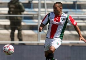 Futbol, Universidad de Chile VS Audax Italiano