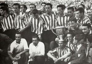 Higinio_Ortuzar_Campeón_Athetic_1944