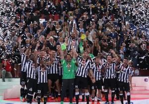 Soccer: Italy Cup; Final Juventus-Lazio