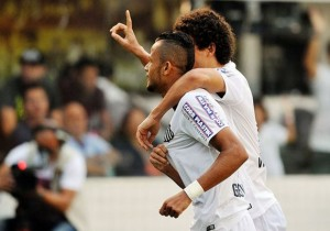 Santos_Cruzeiro_Gol