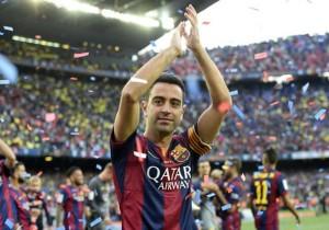 Xavi_Barcelona_Aplausos