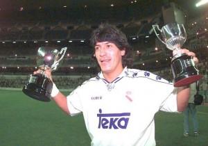 Zamorano_Real_Madrid_Campeon