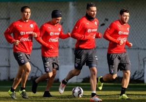 Entrenamiento_Jueves_Chile_Copa_America_PS