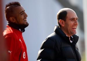 Entrenamiento_Vidal_Jadue_Risas_Copa_America_PS