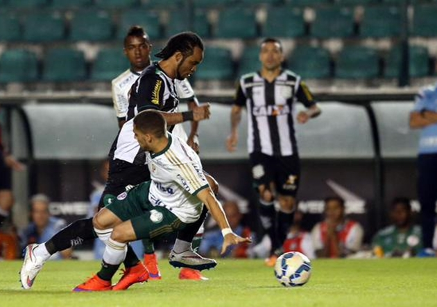 Figueirense_Palmeiras