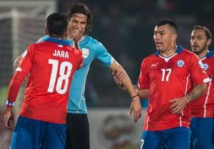 Jara_Cavani_Uruguay_Copa_América_2015_PS