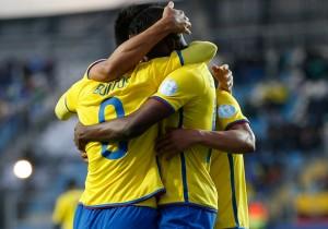 México_Ecuador_Copa_América_2015_Celebración_2_PS