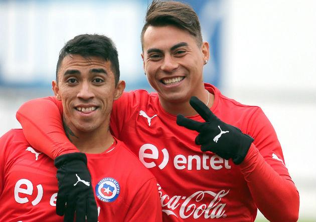 Chile queda eliminado por dopaje