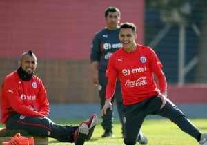 Vidal_Alexis__Chile_entrena_sabado-ANFP_1