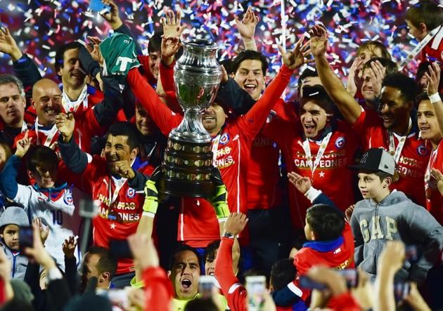 Image Result For Chile Argentina En Vivo Futbol Para Todos