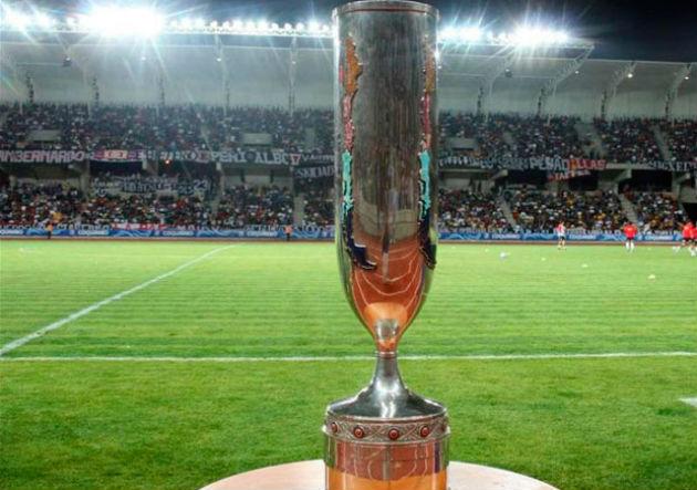Copa Chile comenzará en abril y contará con equipos de Tercera División