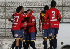 Unión_Española_Celebración_Copa_Chile_2015_PS