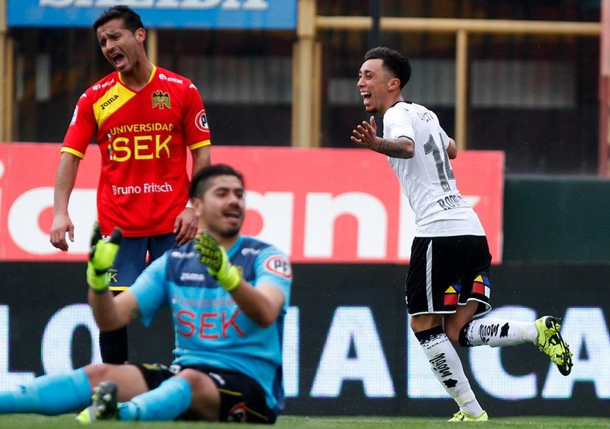 Union_Colo_Colo_Rodriguez_Gol_Corre_PS