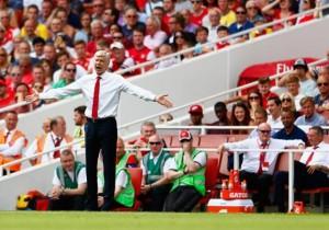 Arsenal_West_Ham_Wenger_Grita
