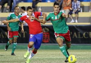 Chile_Marruecos_Sub20_Cotif_2015