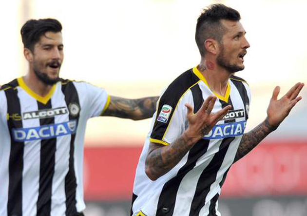 Udinese_Celebración_2015