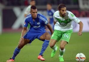 Wolfsburgo_Schalke_Ricardo_Rodriguez