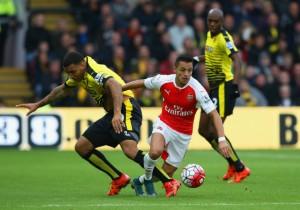Alexis_Arsenal_Watford_2015