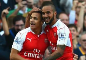 Alexis_Walcott_celebran_carino_Arsenal_Manchester_United_2015