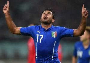 Azerbaijan v Italy - EURO 2016 Qualifier