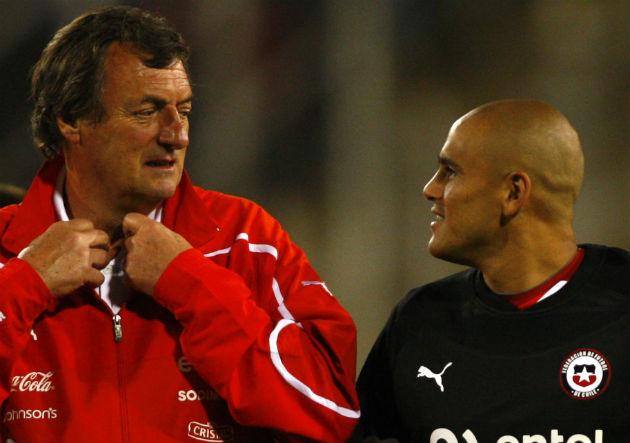 Lille suspende momentáneamente al entrenador Marcelo Bielsa