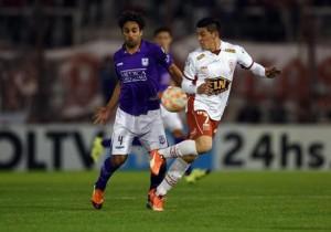 Huracán_Defensor_Sudamericana_1_2015