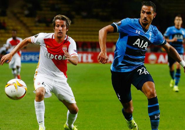 Monaco_Tottenham_EuropaLeague_2015