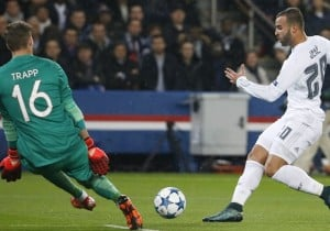 FBL-EUR-C1-PSG-REAL-MADRID